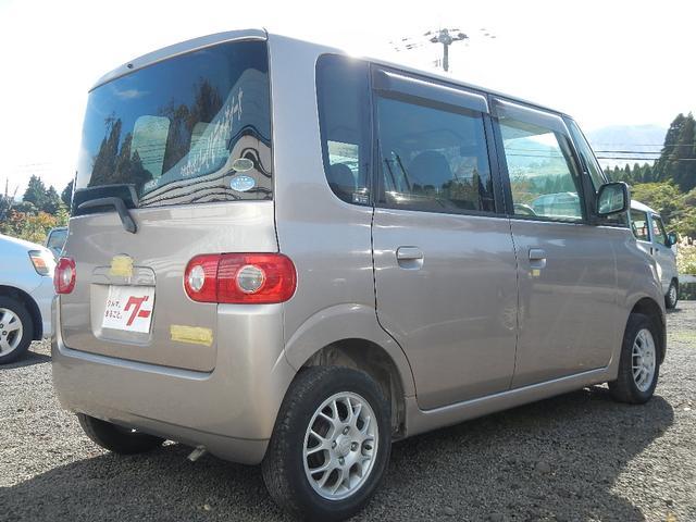 「ダイハツ」「タント」「コンパクトカー」「熊本県」の中古車10