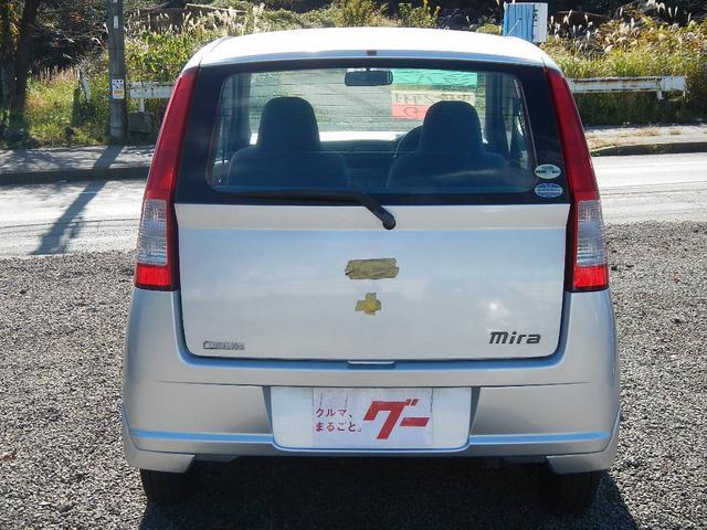 「ダイハツ」「ミラ」「軽自動車」「熊本県」の中古車7