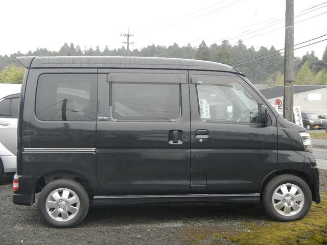 「ダイハツ」「アトレーワゴン」「コンパクトカー」「熊本県」の中古車16