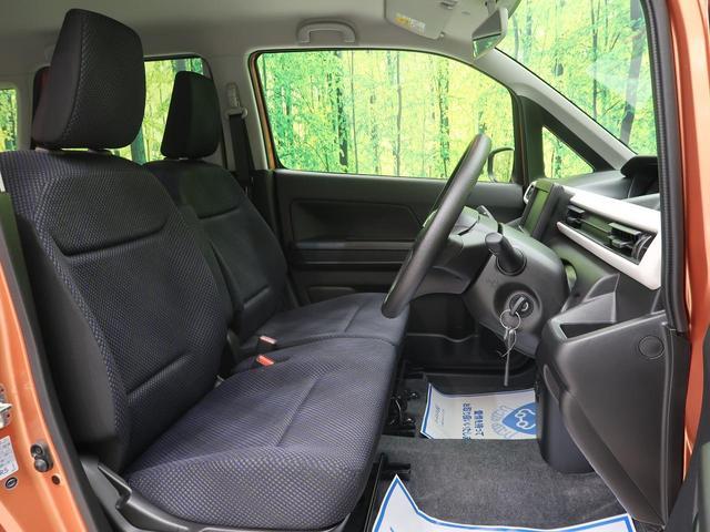 ハイブリッドFX SDナビ 運転席シートヒーター(11枚目)