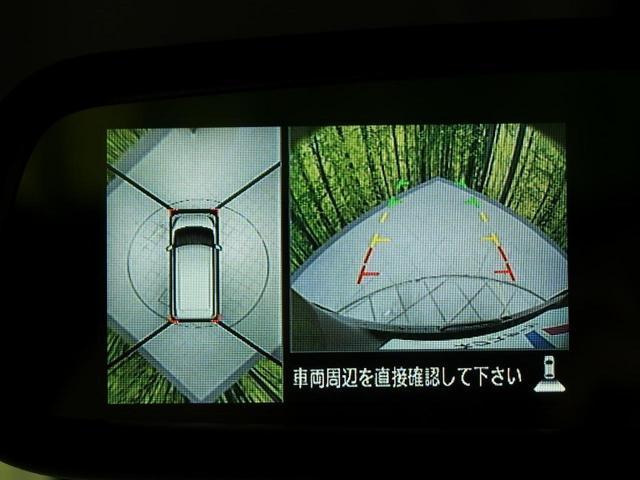 X Vセレクション 衝突軽減装置 純正SDナビ 全方位カメラ 両側電動スライドドア アイドリングストップ プッシュスタート(47枚目)