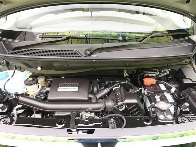Gホンダセンシング 届出済未使用車 SDナビ バックカメラ ホンダセンシング レーダークルーズ プッシュスタート オートエアコン オートミラー ETC(32枚目)