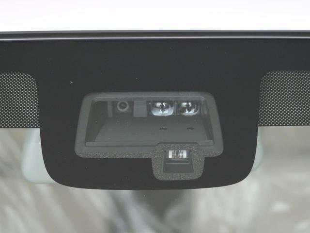 X 届出済未使用車 衝突被害軽減装置 車線逸脱警報(43枚目)