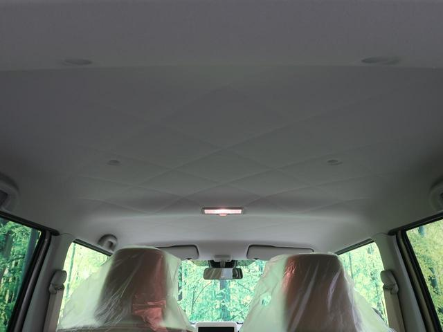 X 届出済未使用車 衝突被害軽減装置 車線逸脱警報(44枚目)