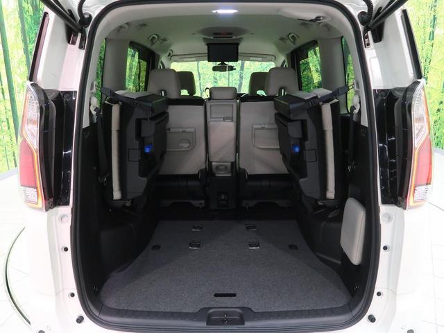 ハイウェイスター Vセレクション セーフティパックA 9型純正SDナビ 純正フリップダウンモニター 両側電動スライドドア ハンズフリースライドドア 衝突被害軽減装置 アラウンドビューモニター 駐車支援システム リアオートエアコン(18枚目)