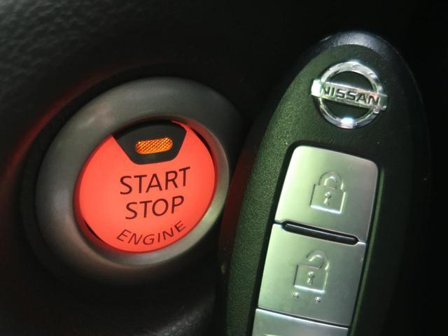 あると便利なスマートキー装備☆カバンやポケットに入れたままドアの開閉ができます♪