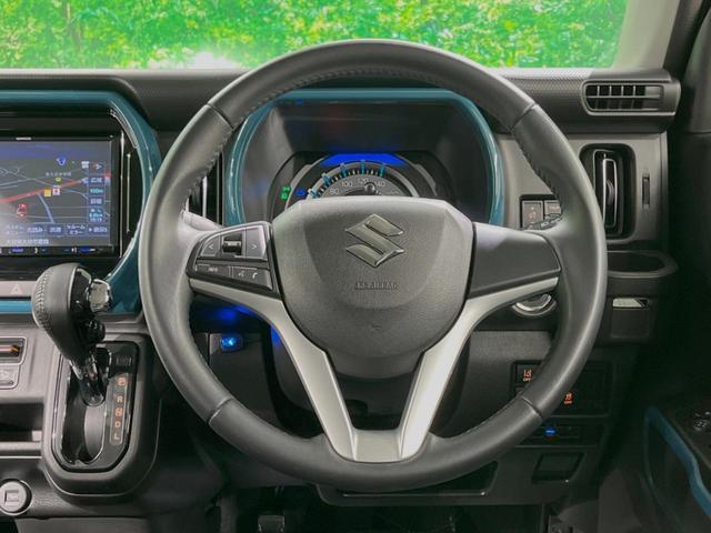ハイブリッドX 届出済未使用車 衝突軽減装置 車線逸脱警報 クリアランスソナー シートヒーター アイドリングストップ(12枚目)