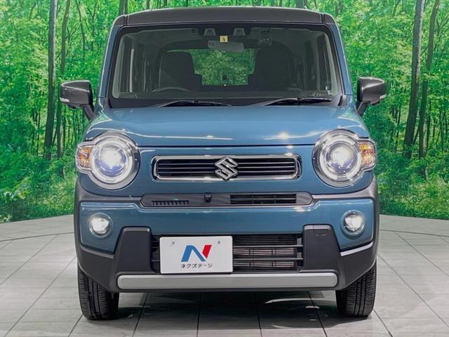 ハイブリッドX 届出済未使用車 衝突軽減装置 車線逸脱警報 クリアランスソナー シートヒーター アイドリングストップ(14枚目)