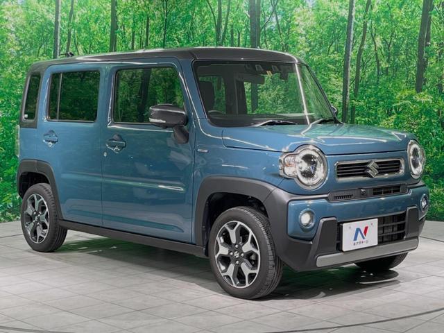 ハイブリッドX 届出済未使用車 衝突軽減装置 車線逸脱警報 クリアランスソナー シートヒーター アイドリングストップ(16枚目)