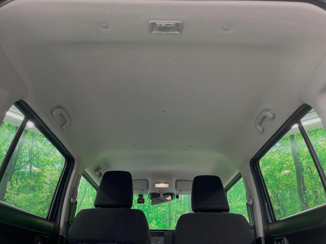 ハイブリッドX 届出済未使用車 衝突軽減装置 車線逸脱警報 クリアランスソナー シートヒーター アイドリングストップ(26枚目)