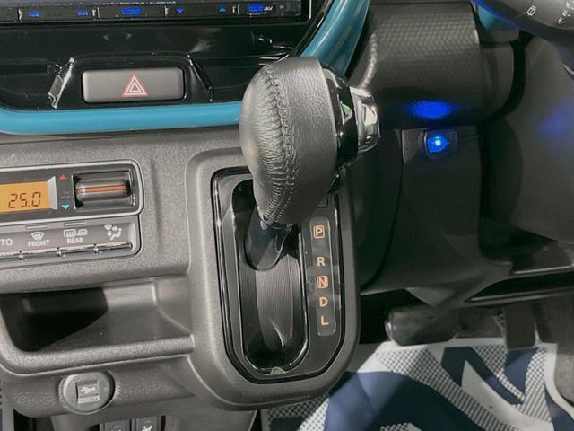ハイブリッドX 届出済未使用車 衝突軽減装置 車線逸脱警報 クリアランスソナー シートヒーター アイドリングストップ(32枚目)