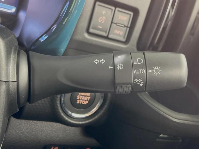 ハイブリッドX 届出済未使用車 衝突軽減装置 車線逸脱警報 クリアランスソナー シートヒーター アイドリングストップ(38枚目)