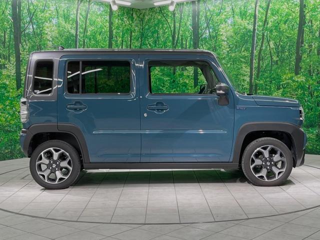 ハイブリッドX 届出済未使用車 衝突軽減装置 車線逸脱警報 クリアランスソナー シートヒーター アイドリングストップ(53枚目)