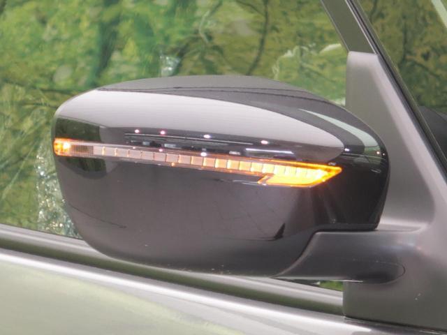 ハイウェイスターV 登録済未使用車 プロパイロット 全方位運転支援 両側電動スライド LEDヘッドライト プッシュスタート クリアランスソナー(34枚目)