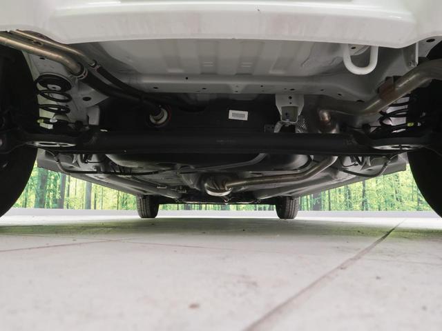 L デュアルセンサーブレーキ 車線逸脱警報 クリアランスソナー アイドリングストップ キーレス 横滑り防止 純正CDオーディオ シートヒーター(28枚目)