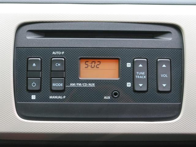 L 純正CDオーディオ キーレスエントリー シートヒーター アイドリングストップ ヘッドライトレベライザー 横滑り防止装置(5枚目)