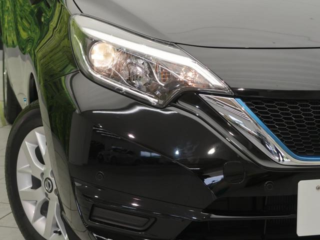 e-パワー X 純正SDナビ 衝突被害軽減装置 クリアランスソナー 車線逸脱警報 インテリジェントキー ステアリングオーディオスイッチ オートエアコン オートライト(11枚目)