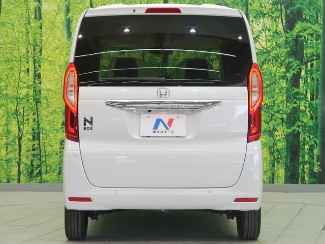 L 届出済未使用車 ホンダセンシング 電動スライドドア レーダークルーズ レーンアシスト クリアランスソナー シートヒーター プッシュスタート LEDヘッドライト オートエアコン(19枚目)