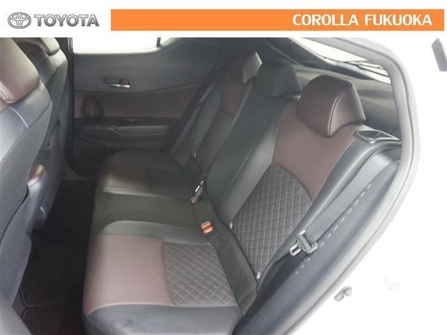 「トヨタ」「C-HR」「SUV・クロカン」「福岡県」の中古車11