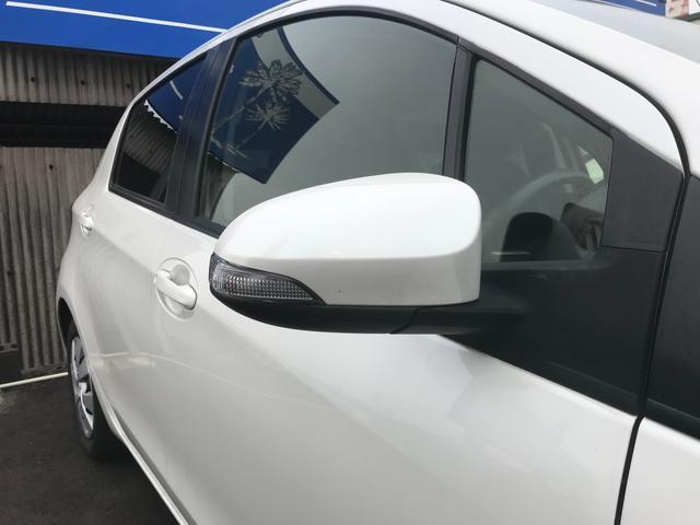 「トヨタ」「ヴィッツ」「コンパクトカー」「鹿児島県」の中古車9