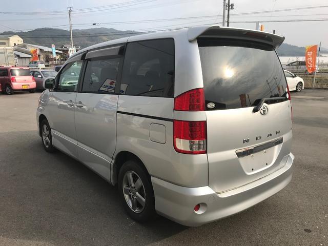 「トヨタ」「ノア」「ミニバン・ワンボックス」「福岡県」の中古車10