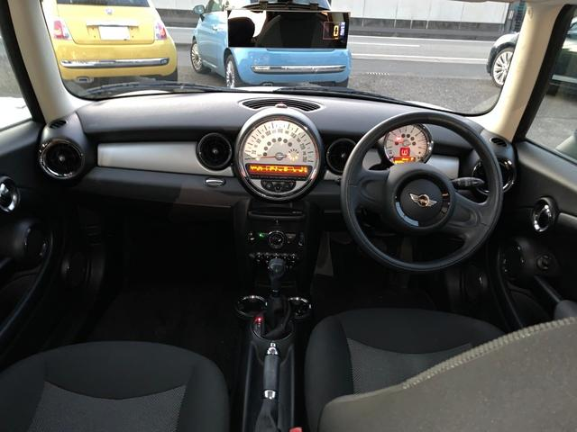 「MINI」「MINI」「コンパクトカー」「宮崎県」の中古車6