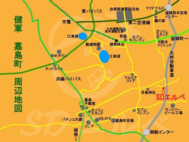 「スズキ」「スプラッシュ」「ミニバン・ワンボックス」「熊本県」の中古車4