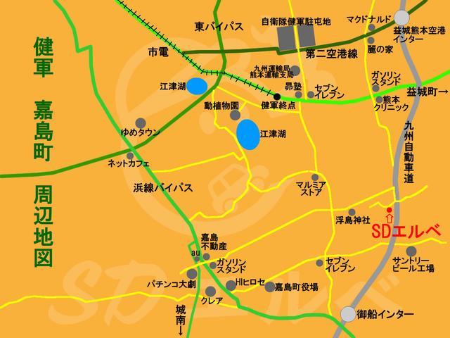 「ホンダ」「バモス」「コンパクトカー」「熊本県」の中古車4