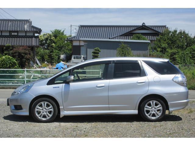 「ホンダ」「フィット」「ステーションワゴン」「熊本県」の中古車7