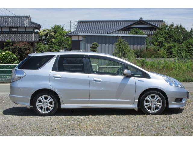 「ホンダ」「フィット」「ステーションワゴン」「熊本県」の中古車10