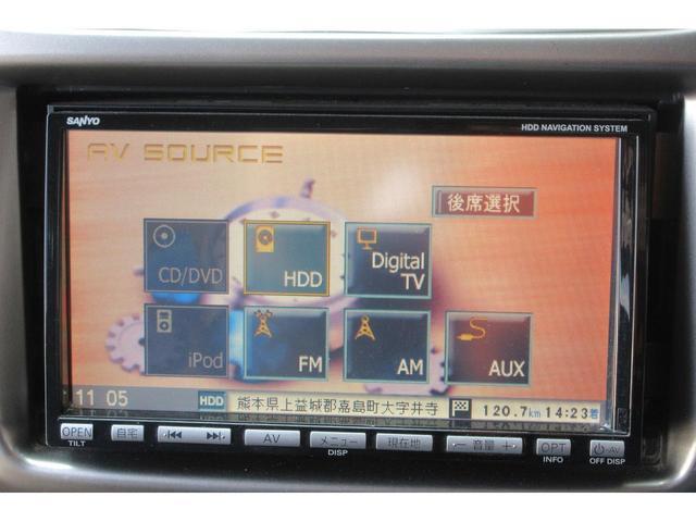 M タイミングベルト交換済 HDDナビ DTV ETC フラットシート キーレス(16枚目)
