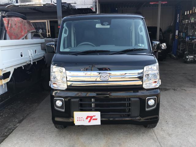 「マツダ」「スクラムワゴン」「コンパクトカー」「福岡県」の中古車2