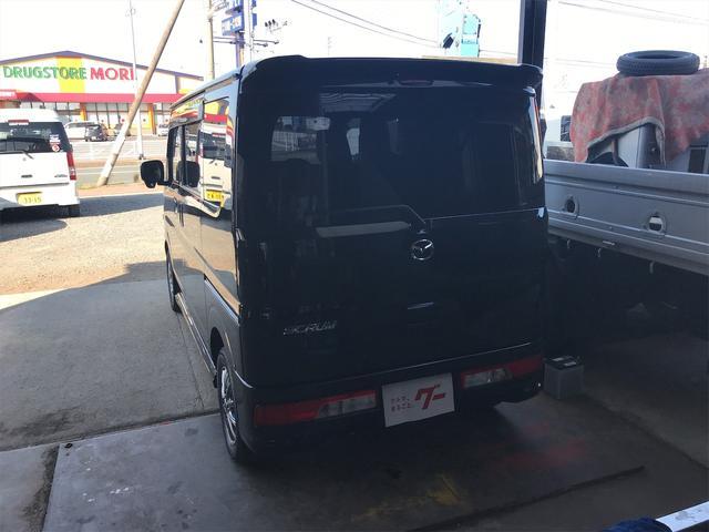 「マツダ」「スクラムワゴン」「コンパクトカー」「福岡県」の中古車11