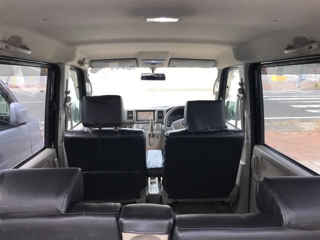 「スズキ」「エブリイワゴン」「コンパクトカー」「福岡県」の中古車10