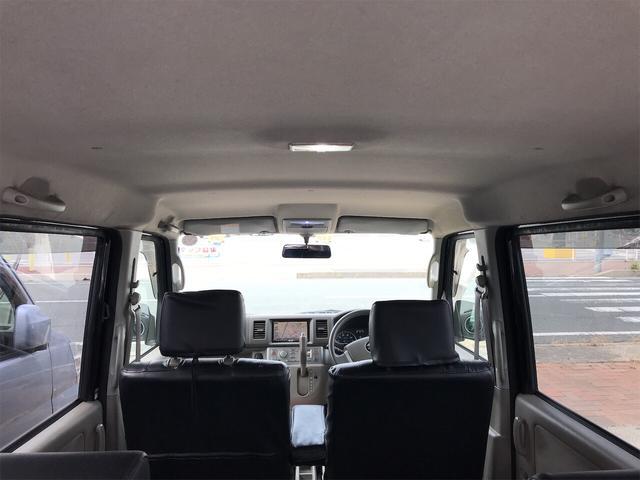 「スズキ」「エブリイワゴン」「コンパクトカー」「福岡県」の中古車11
