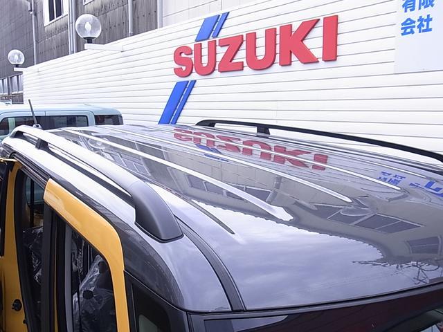「スズキ」「スペーシアギア」「コンパクトカー」「宮崎県」の中古車4