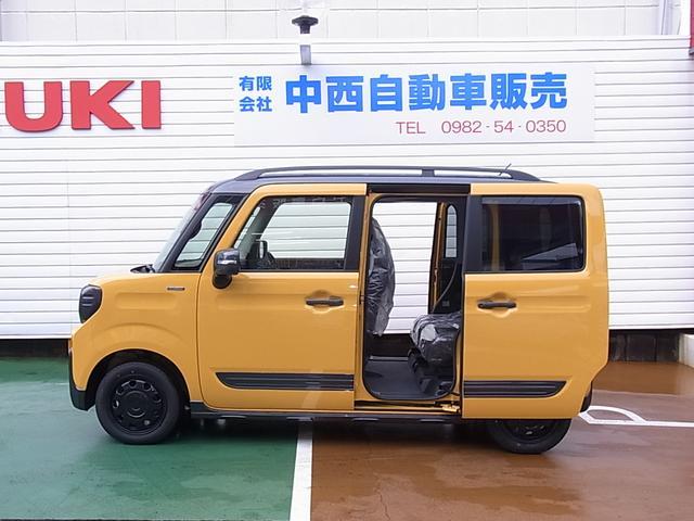 「スズキ」「スペーシアギア」「コンパクトカー」「宮崎県」の中古車30