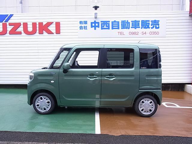 「スズキ」「スペーシア」「コンパクトカー」「宮崎県」の中古車29