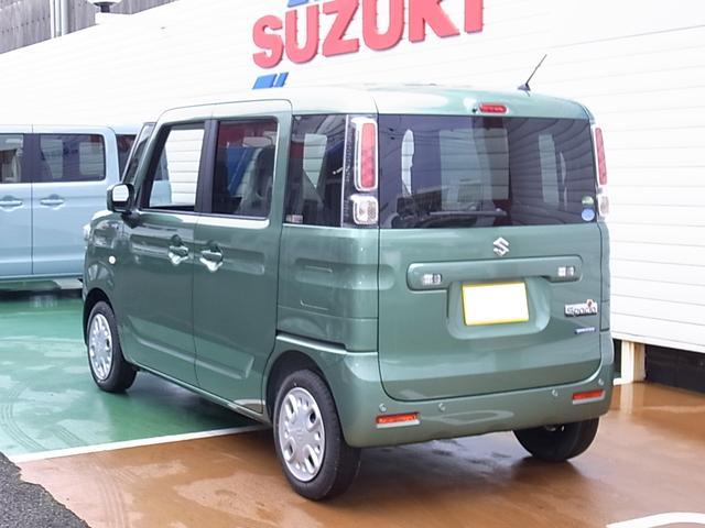 「スズキ」「スペーシア」「コンパクトカー」「宮崎県」の中古車31