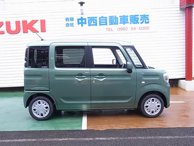 「スズキ」「スペーシア」「コンパクトカー」「宮崎県」の中古車34