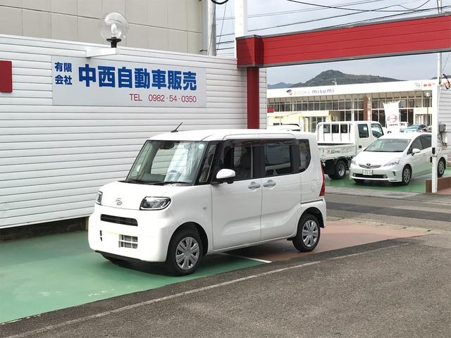 「ダイハツ」「タント」「コンパクトカー」「宮崎県」の中古車25