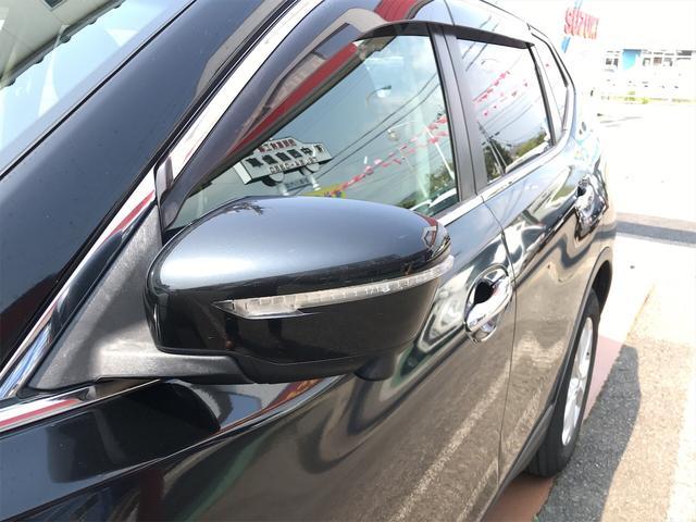 「日産」「エクストレイル」「SUV・クロカン」「宮崎県」の中古車4