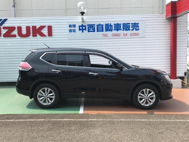 「日産」「エクストレイル」「SUV・クロカン」「宮崎県」の中古車36
