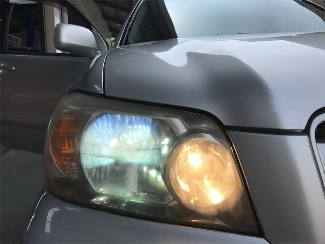 「トヨタ」「クルーガー」「SUV・クロカン」「宮崎県」の中古車2