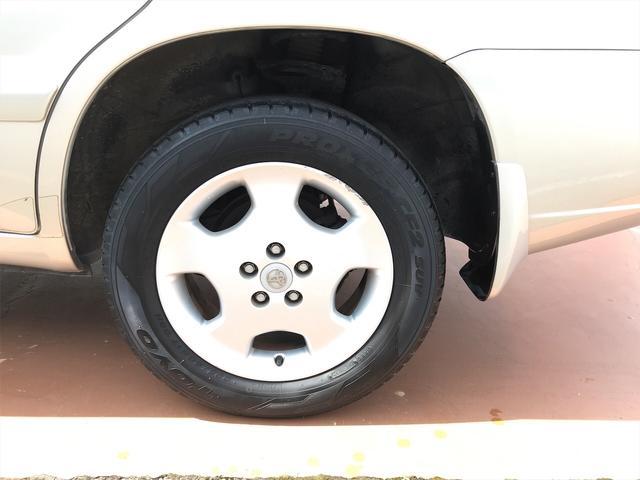 「トヨタ」「クルーガー」「SUV・クロカン」「宮崎県」の中古車3