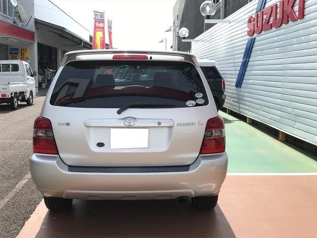 「トヨタ」「クルーガー」「SUV・クロカン」「宮崎県」の中古車28