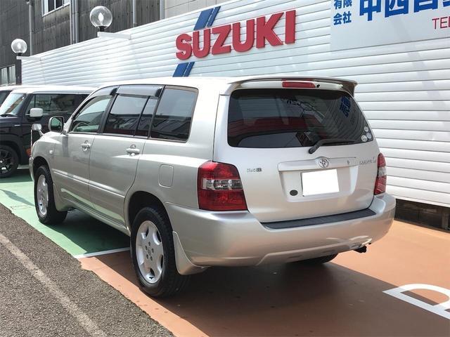 「トヨタ」「クルーガー」「SUV・クロカン」「宮崎県」の中古車32