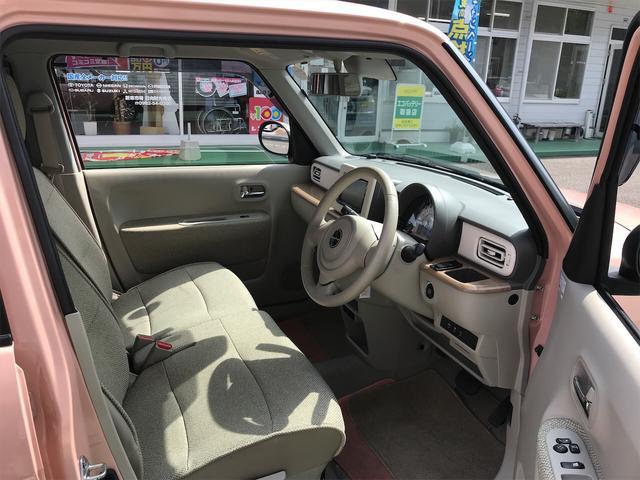 「スズキ」「アルトラパン」「軽自動車」「宮崎県」の中古車21