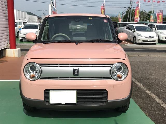 「スズキ」「アルトラパン」「軽自動車」「宮崎県」の中古車30