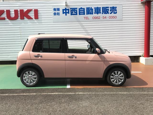 「スズキ」「アルトラパン」「軽自動車」「宮崎県」の中古車34